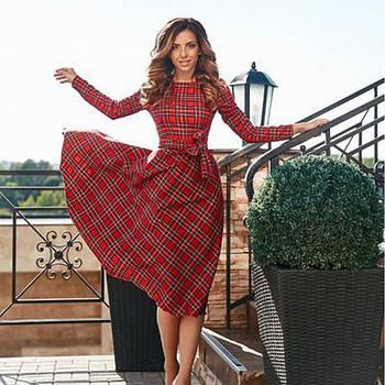 Стильное весеннее платье: лучший способ поднять настроение