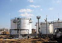 Зачистка резервуаров от остатков мазута, нефти, нефтепродуктов. гарантия качества. Утилизация, Перевод резерву