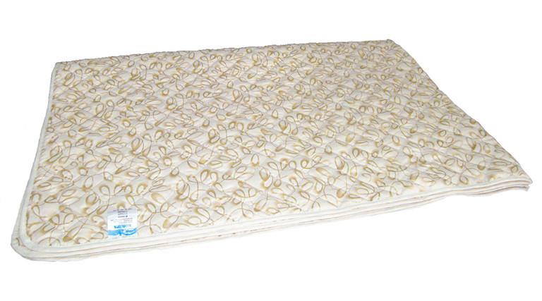 """Одеяло-покрывало стеганное микрофибра 200x220см Leleka-Textile, 1348 - Интернет-магазин """"Радуга"""" в Днепропетровской области"""