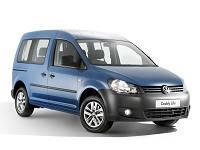 Volkswagen Caddy с 2010>