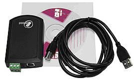 Конвертер (преобразователь) интерфейсов USB - RS485