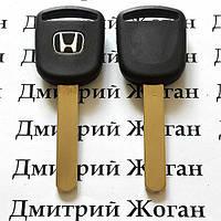 Ключ для Honda (Хонда) с чипом T5