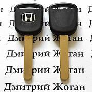 Ключ для Honda (Хонда) с чипом ID46