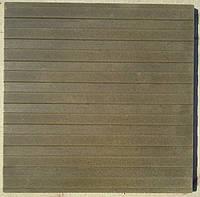 Формы для тротуарной плитки «Тактильная прямая» ориентир для  невидящих, фото 1