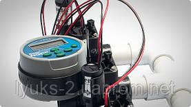 Контроллеры управления NODE-400 Hunter США