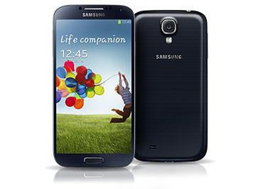 Samsung Galaxy S4 I9500 8 ядер, 2ГБ ОЗУ, 16 ГБ память, 13 MП камера
