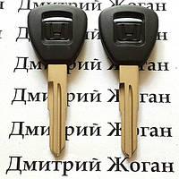 Ключ для Honda (Хонда) с чипом 8E