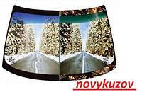 Боковое стекло SsangYong Korando
