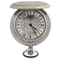 Молния карманные механические часы