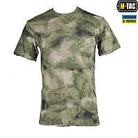 M-Tac футболка 100% Х/Б A-TACS FG