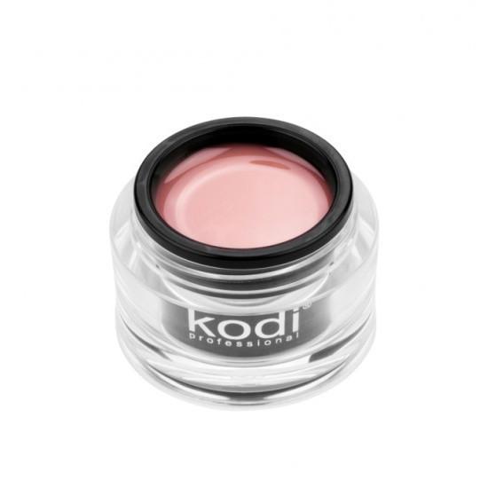 "Masque Pink Gel Kodi Professional (Матирующий гель ""Розовый"") 28 ml."