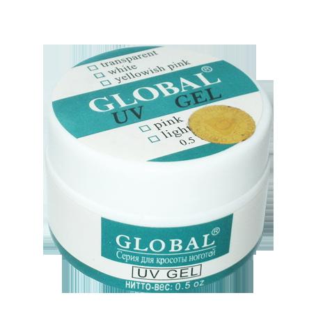 Гель Global 15 г Прозрачный