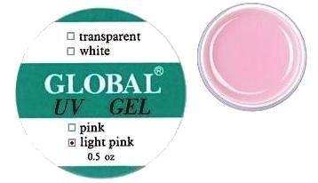 Гель Global 15 г Розовый