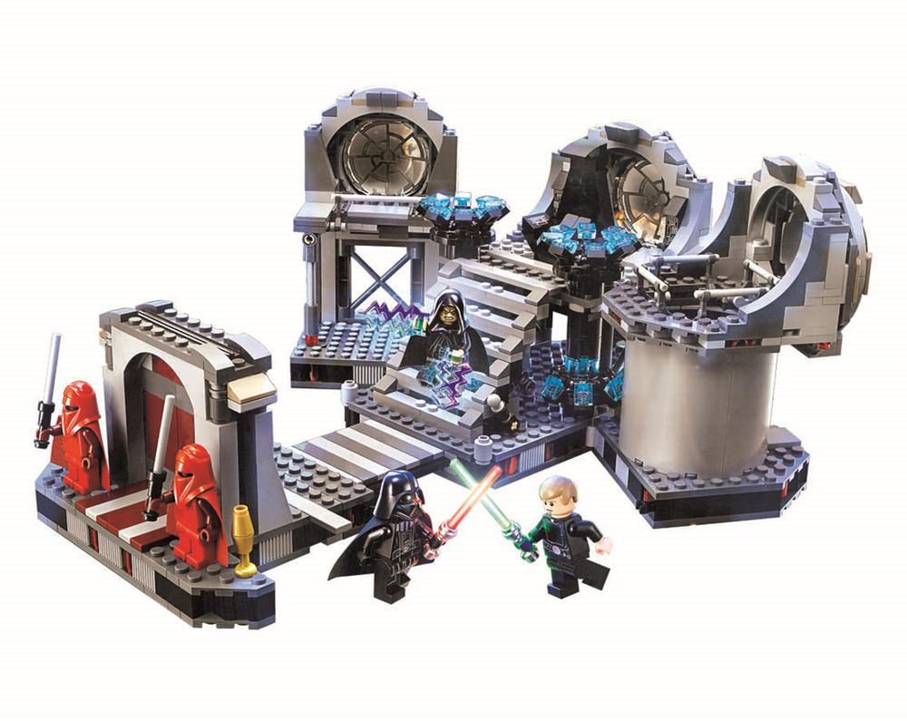 Аналог lego bionicle