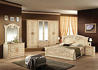 Спальня Рома Мебель Сервіс / Спальный гарнитур Рома Мебель Сервис