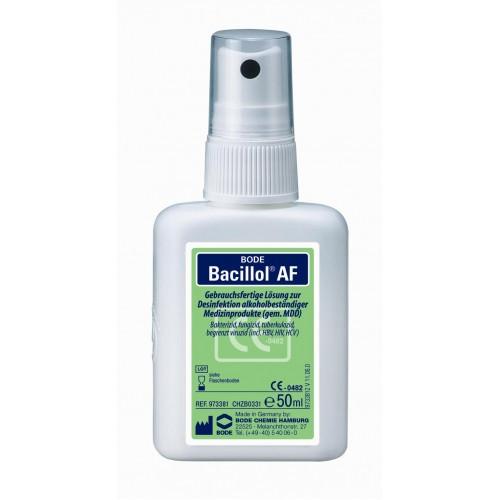Дезинфицирующий спрей Bacillol (50мл)