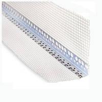 Уголок алюминиевый со стеклосеткой 3 м.
