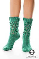 Вязаные носки SS-1