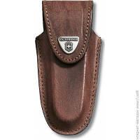Аксессуары К Швейцарским Ножам И Мультитулам Victorinox Чехол на пояс 111мм, коричневый (4.0538)