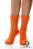 Вязаные носки , фото 1