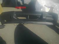 Бампер передний Форд Сиерра