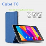 Чехол для планшета Cube T8