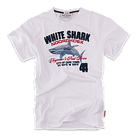 Thor Steinar футболка Noordhoek белая все разм.