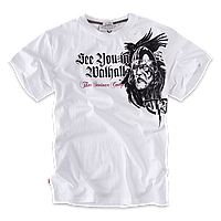 Thor Steinar футболка TS-Walhall белая все разм.