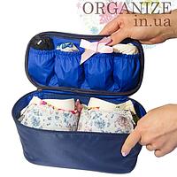 Корпоративные подарки: органайзеры для путешествий от украинского производителя