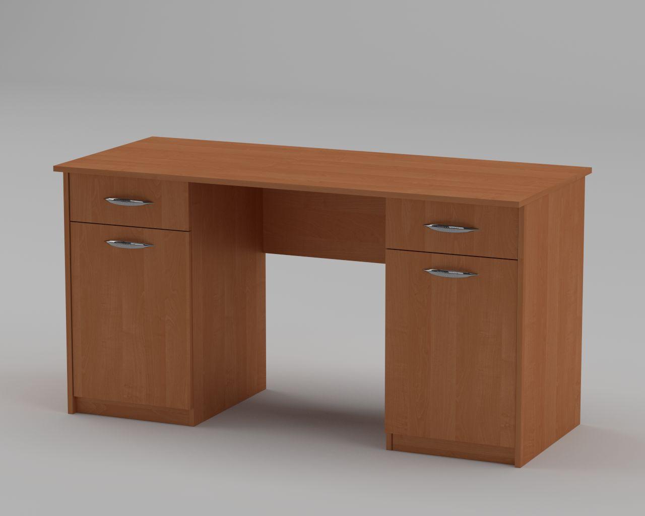 """Вместительный письменный стол """"Учитель - 2"""", фото 1"""