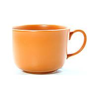 Чашка 490мл Джамбо Теракота керамика 24208