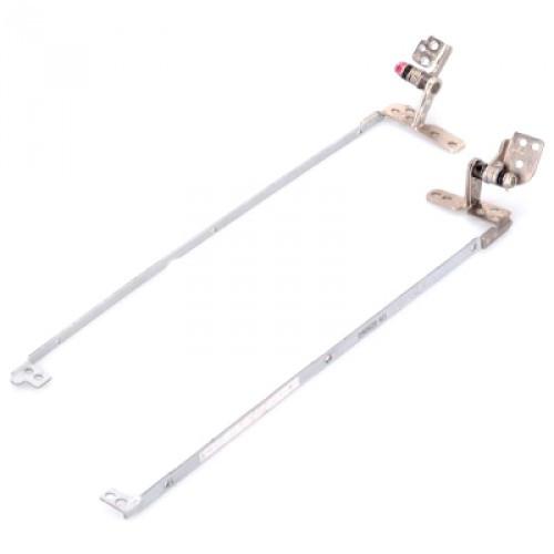 Петли для ноутбука HP DV5 WITHOUT GLASS (левая+правая)