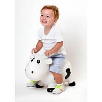 Развиваем малыша правильно вместе с прыгунами Kidzzfarm!