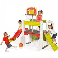 Игровой комплекс Fun Center Smoby 310059