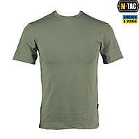 M-Tac футболка 92/8 олива