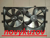 Вентилятор осн радиатора Митсубиши Ланцер 10