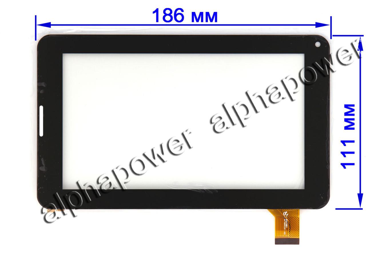 Тачскрин сенсор Freelander PD200