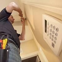 Установка охранной сигнализации «под ключ»
