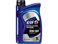 Моторное масло Elf EVOLUTION 900 SXR 5W30 1L, фото 1