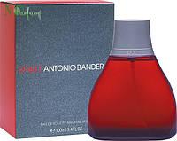 Antonio Banderas Spirit - Туалетная вода 100 мл