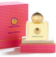 Оригинал Амуаж Билавд 50ml edp Amouage Beloved Woman