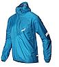 AT/C Stormshell HZ M Blue мужская мембранная куртка для бега