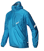 AT/C Stormshell HZ M Blue мужская мембранная куртка для бега, фото 1