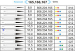 806.204.166.524.016 конусная синяя угл.