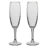 Классик бокал для шампанского 215гр. 1/2 шт. Pasabahce 440150