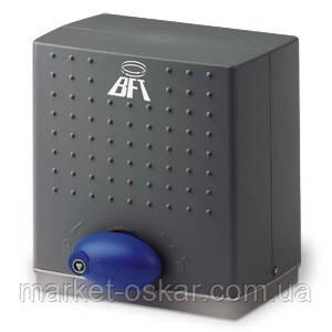 Привод BFT DEIMOS 500 KIT — автоматика для откатных ворот весом до 500 кг
