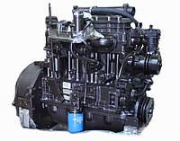 Двигатель Д245.7Е2-398 (122,4 л.с.)ПАЗ-32054(без ген-ра и вен-ра) (пр-во ММЗ)