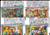 """Набор для творчества """"My Color Case"""", 11697"""