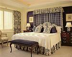 Текстиль для спальни: цвет и предпочтения