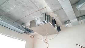 Вентиляция и кондиционеры  7
